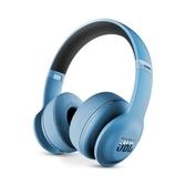 【台中平價鋪】 全新 JBL 頂級Everest v300BT (藍) 經典藍牙無線耳罩式耳機 英大公司貨