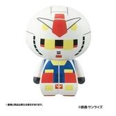 《 CharaCube 》RX-78-2鋼彈 /  JOYBUS玩具百貨
