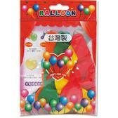 中兔氣球/小包裝bi-03008【愛買】