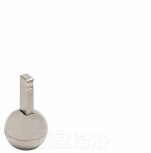 【麗室衛浴】德國 HANSGROHE 原裝給水龍頭專用止水鋼球 13964 MIXER BALL