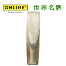 德國原裝進口 Online 佛羅倫斯皮製筆套單支長型 41040 /個