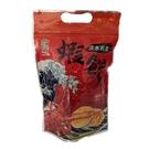 台灣美食全記錄-淡水蝦餅(辣味) 90g/包【愛買】