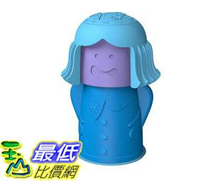 [106美國直購] New Metro Design CM1 冷酷媽冰箱除臭清香器 Chilly Mama Baking Soda Fridge And Freezer Odor Absorber