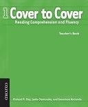 二手書博民逛書店《Cover to Cover: Reading Comprehension and Fluency》 R2Y ISBN:0194758095