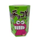 東鳩蠟筆小新怪獸巧克力餅25g【愛買】
