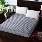 床墊家紡 軟墊舒適透氣床墊四季保護墊 休閒床墊子 床褥子 快速出貨