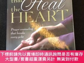 二手書博民逛書店Prayers罕見That Heal the HeartY302880 Mark & Patti Vi