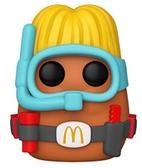 【 Funko 】POP麥當勞系列 潛水員雞塊 (FK52990) / JOYBUS玩具百貨