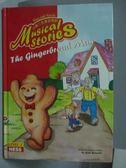 【書寶二手書T9/少年童書_XEL】The gingerbread man Gail Bennett... [et al