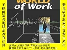 二手書博民逛書店The罕見Brave New World Of Work-勇敢的新工作世界Y436638 Ulrich Bec