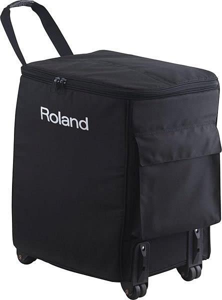 【金聲樂器廣場】Roland CB-BA330 Carrying Case for BA-330專用外出箱
