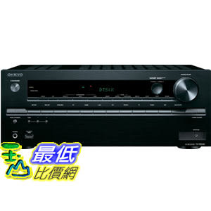 [104美國直購] Onkyo TX-NR646 7.2-Channel Network A/V Receiver 多媒體 接收器