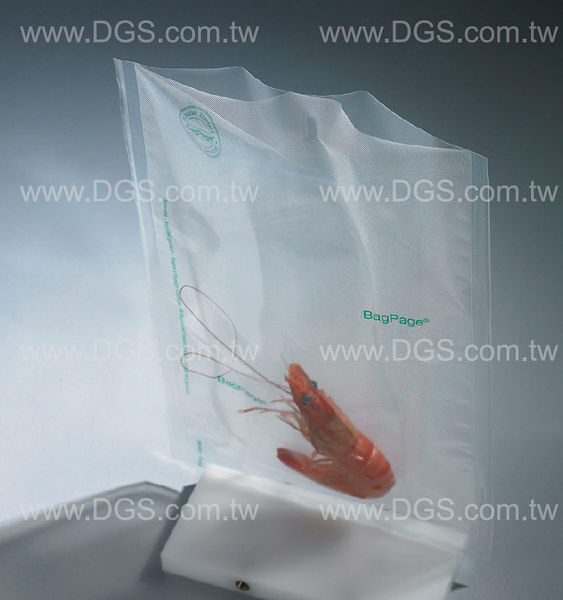 《Interscience》鐵胃袋 整片濾網 BAGPAGE, Bags with Full-Width Membrane Filter