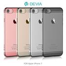 DEVIA Apple iPhone 7 旋金保護殼 電鍍殼 全包殼 手機殼 保護殼 I7