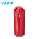 【美國 Vapur】Solids 運動摺疊水袋 0.7L 猩紅 #30036