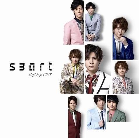 Hey!Say!JUMP Smart 普通版 CD  Hey! Say! JUMP (購潮8)