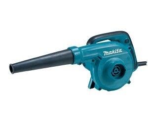 [ 家事達] MAKITA -UB1103 電動吸吹風機/可調速電動吹風機/吸塵機 舒適提把 特價