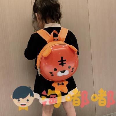 兒童書包幼稚園男寶寶小書包嬰幼兒背包女孩可愛雙肩包【淘嘟嘟】