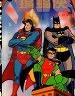 二手書R2YB 1994.1995年初版《BATMAN蝙蝠俠 vol.1~3、5