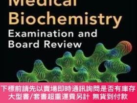 二手書博民逛書店Integrative罕見Medical Biochemistry: Examination And Board