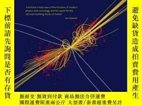 二手書博民逛書店The罕見Particle Odyssey: A Journey To The Heart Of Matter-粒