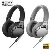 SONY MDR-1AM2 高解析Hi-Res 耳罩式耳機 公司貨兩年保固