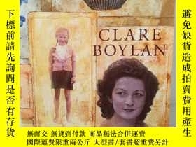 二手書博民逛書店Room罕見for a Single Lady by Clare