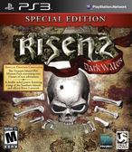 PS3 Risen 2: Dark Waters Special Edition 異世界 2:黑水(美版代購)