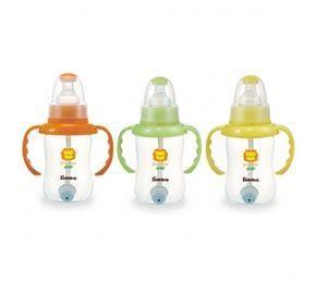 小獅王辛巴 Simba PES自動把手葫蘆小奶瓶150ml