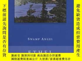 二手書博民逛書店Swamp罕見Angel-沼澤天使Y436638 Ethel Wilson Mcclelland &