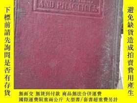 二手書博民逛書店INSURANCE罕見保險學 原則與教材 外文原版Y14961