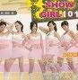 二手書R2YBd1 2006年2月初版一刷《SHOW GIRL 101》錢珊綾