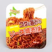 日本風味口感炒麵 125g (賞味期限:2019.09.05)