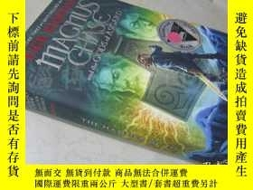 二手書博民逛書店Magnus罕見Chase and the Gods of Asgard, Book 2 :The Hammer