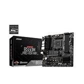 微星 MSI B550M PRO-VDH WIFI AMD主機板