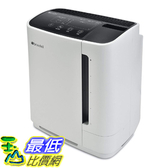 [107美國直購] Brondell Air Purifier O2+ Revive Air Purification System with Humidifier Allergy Relief