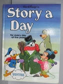 【書寶二手書T4/少年童書_PBR】Story a Day-Winter