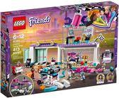 【LEGO樂高】 FRINDS 創作者改裝店 #41351