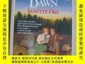 二手書博民逛書店When罕見Breaks the DawnY85718 Jane