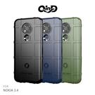 【愛瘋潮】QinD NOKIA 3.4 戰術護盾保護套 背蓋式 手機殼 鏡頭加高 保護套 手機殼