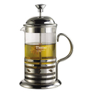 金時代書香咖啡  Tiamo 新歐風濾壓壺700ml 通過SGS檢測  HA4104