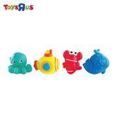 玩具反斗城 BRU 海底世界洗澡玩具