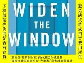 二手書博民逛書店Widen罕見The WindowY256260 Elizabeth A. Stanley Avery 出版