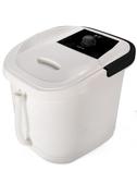 足浴盆全自動加熱泡腳神器按摩泡腳桶電動恒溫家用足療洗腳機