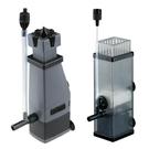森森油膜處理器魚缸過濾泵水族箱增氧泵氧氣泵加氧泵超靜音除油膜   極有家