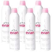 vian愛維養 護膚礦泉噴霧 300mlx6瓶  (效期至2018) (OS小舖)
