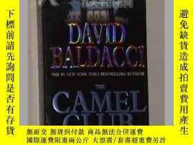 二手書博民逛書店《罕見The Camel Club 》[Paperback] D