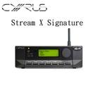 【勝豐群竹北音響】CYRUS  Stream X Signature  旗艦級數位串流音樂處理器