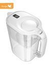 凈水壺自來水過濾器家用凈水器濾芯廚房直飲濾水壺 果果輕時尚
