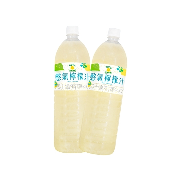 Becky Lemon 憋氣檸檬 檸檬汁(600mlx24瓶組)【小三美日】※限宅配/無貨到付款/禁空運